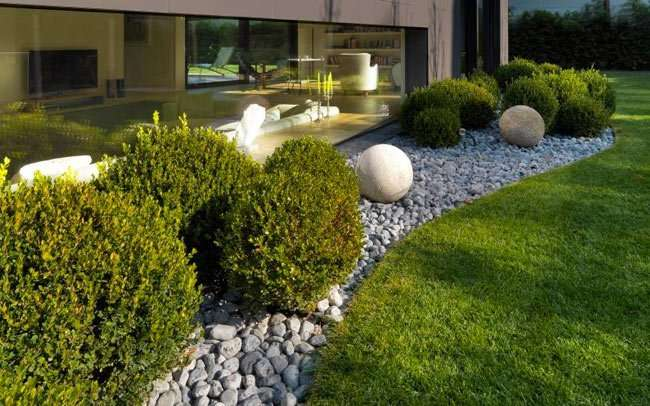 come fare un giardino idee ~ ulicam.net = varie forme di disegno ... - Costruire Piccolo Giardino Zen